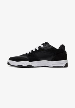 MASWELL - Trainers - black/white