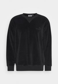 Carhartt WIP - UNITED SCRIPT - T-shirt à manches longues - black - 4