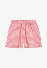 Next - PINK 5 PACK PRETTY SHORTS (3MTHS-7YRS) - Shorts - pink - 1