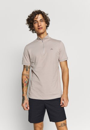JPRBLA HAWKINGS - T-shirts basic - string