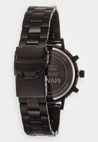 MVMT - NOVA CRUX - Klokke - black - 1