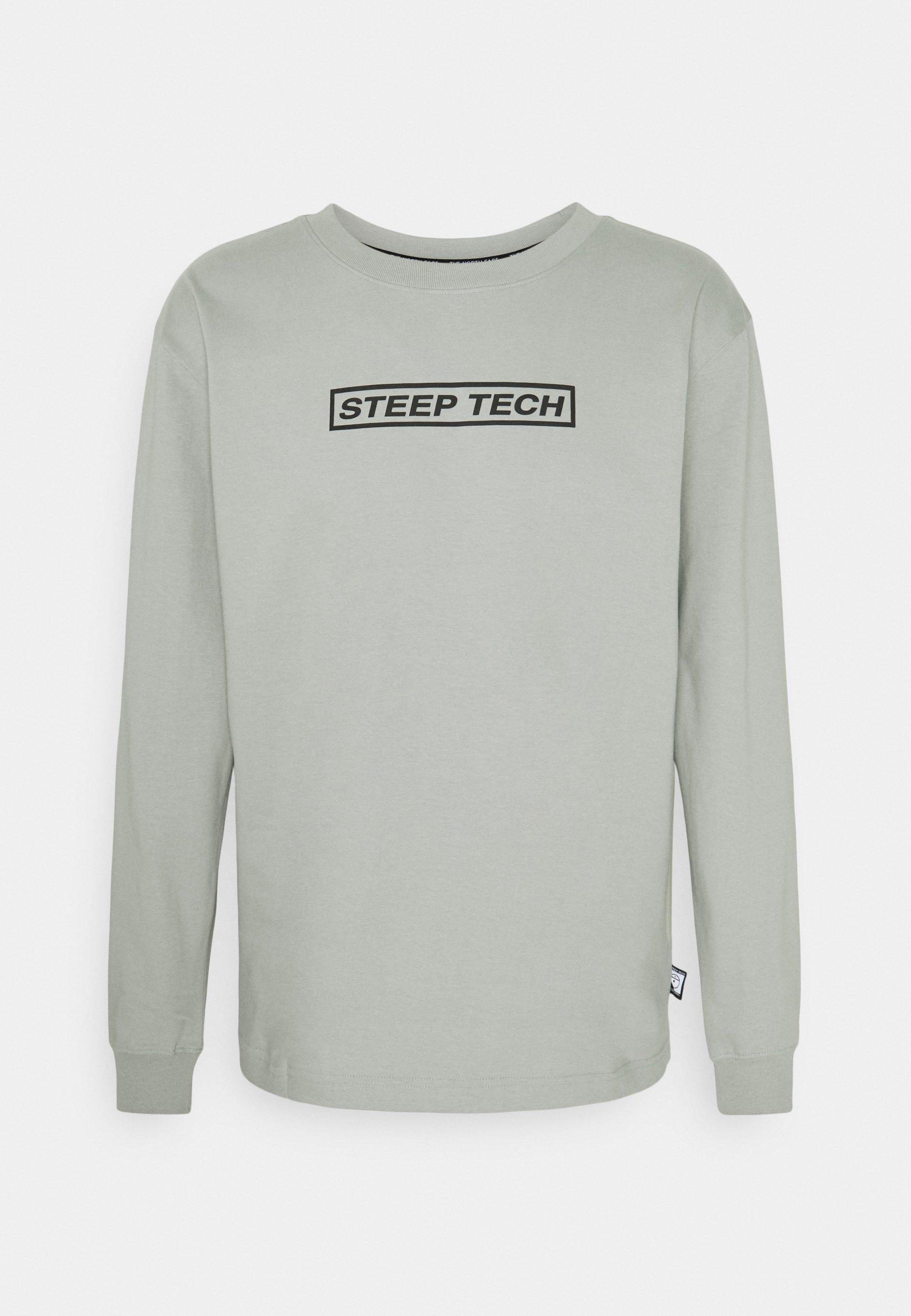 Men STEEP TECH LIGHT - Long sleeved top