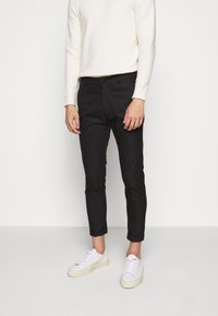 DRYKORN - BREW - Trousers - schwarz - 0