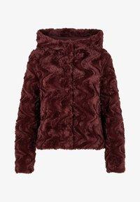 Vero Moda - VMCURL - Winter jacket - port royale - 5