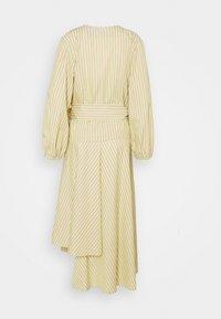Mykke Hofmann - LINN 2-IN-1 - Maxi dress - sand beige - 5