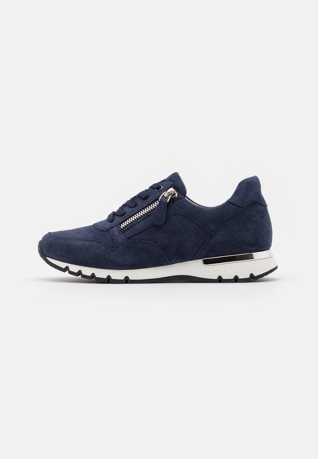 Sneakers - ocean