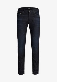 Jack & Jones - GLENN  - Jeans slim fit - blue denim - 0