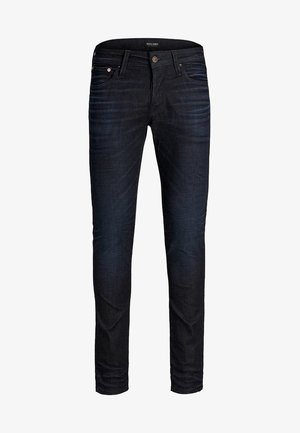 GLENN  - Slim fit jeans - blue denim