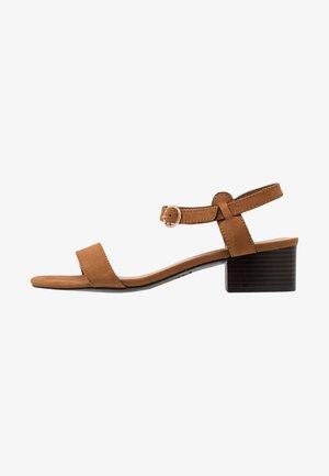 ORIGIN - Sandaler - tan