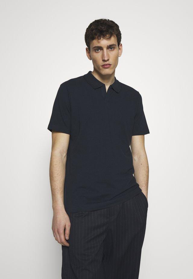 PAUL - Polo shirt - navy blue