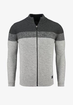 Cardigan - anthra grey