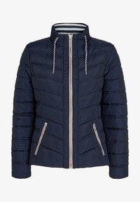 Junge - Light jacket - deep blue - 2