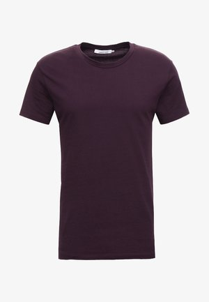 KRONOS STRIPE - T-shirt con stampa - purple