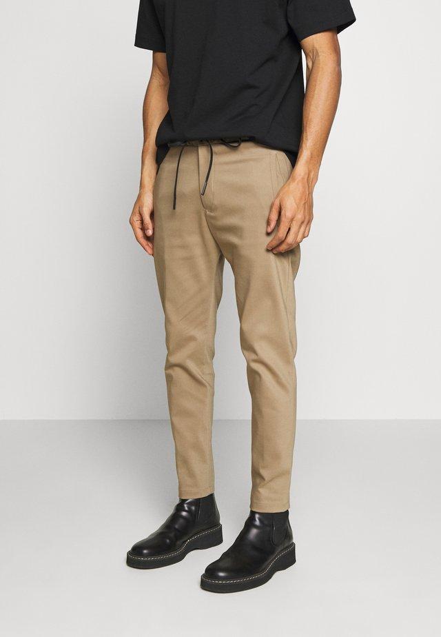 JEGER - Pantalon classique - beige