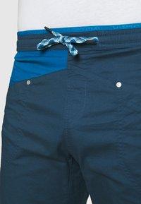 La Sportiva - BOLT PANT  - Outdoorové kalhoty - opal/neptune - 3