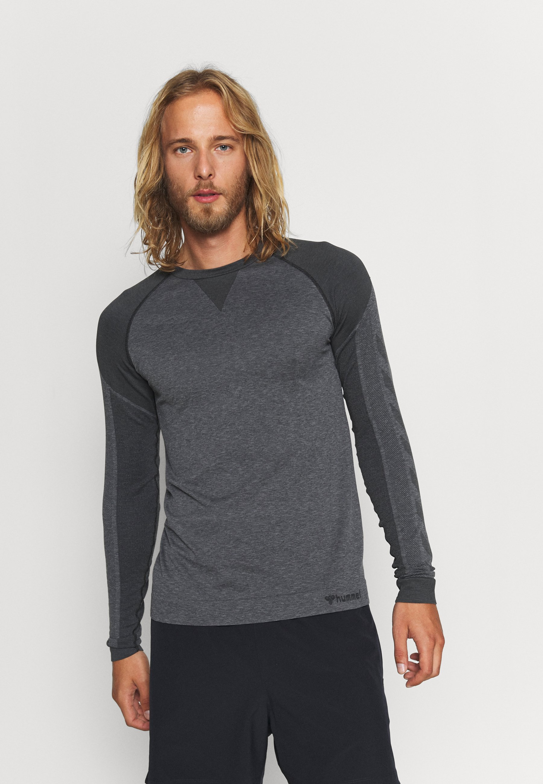 Men KENT SEAMLESS - Sports shirt