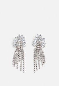 Pieces - PCKEA EARRINGS - Earrings - silver-coloured - 0