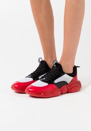 Sneakers laag - fantasy