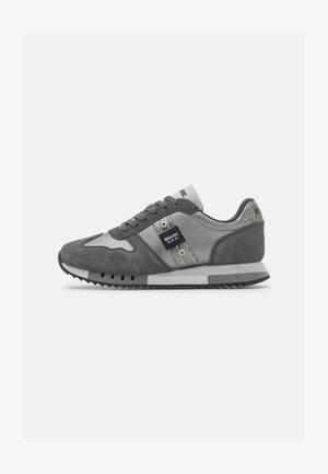 MELROSE - Sneakersy niskie - silver