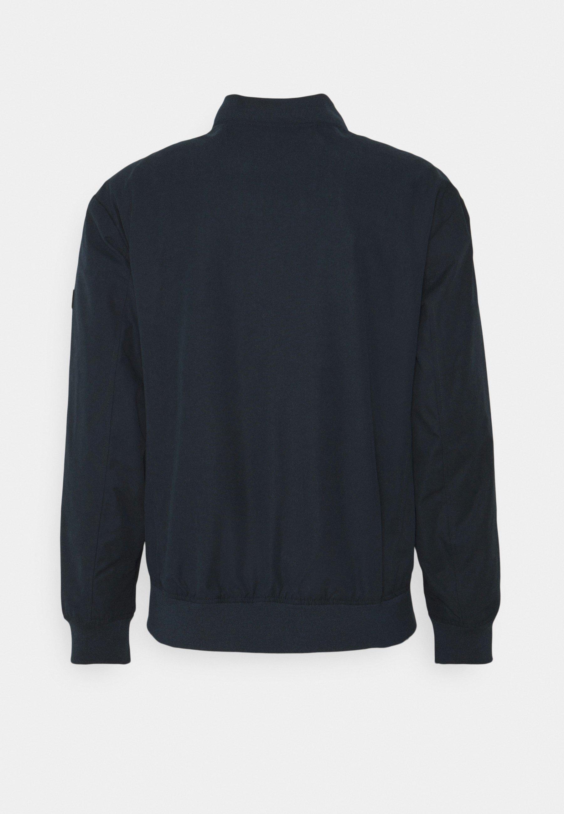 Men CLEAN  - Bomber Jacket