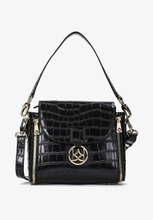 SWIFT - Handbag - black