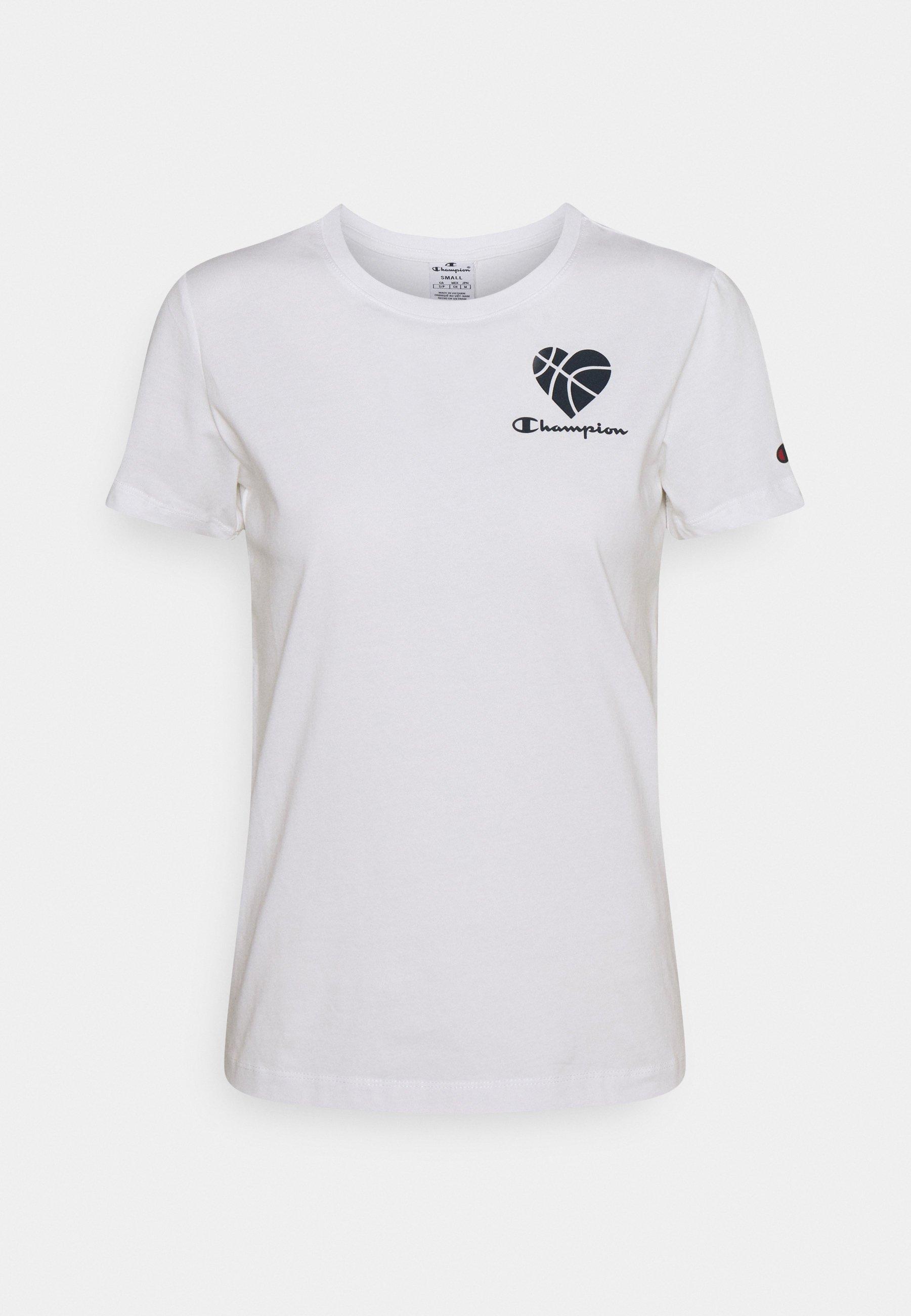 Donna LOVE CREWNECK - T-shirt con stampa