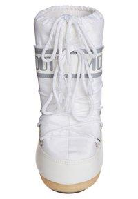 Moon Boot - NYLON - Winter boots - bianco - 3