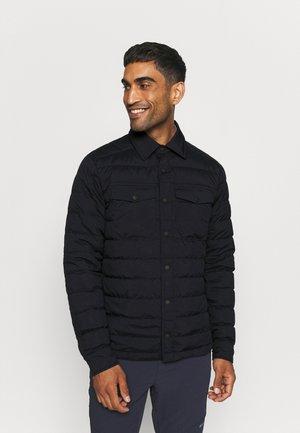 ZENO - Down jacket - navy