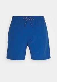 Burton Menswear London - CORE SWIM - Plavky - blue - 3