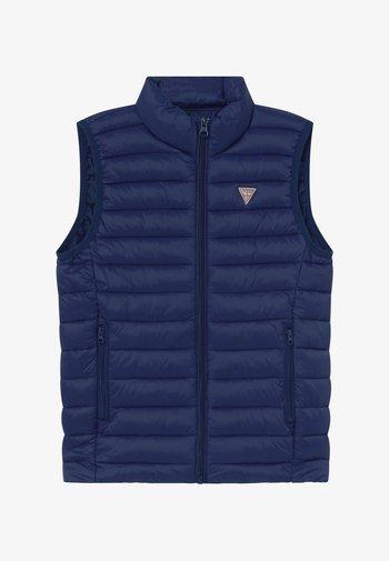 JUNIOR PADDED CORE UNISEX - Vest - blue