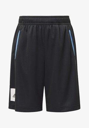 AEROREADY SHORTS - Pantaloncini sportivi - black