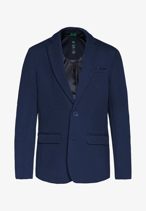 Blazer jacket - dark blue