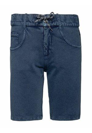 ORLIN JR - Korte broeken - ground blue