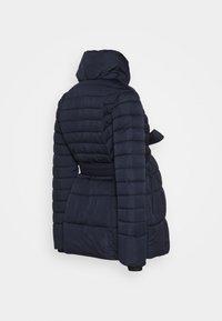 Noppies - JACKET 2-WAY BRADFORD - Zimní kabát - night sky - 1