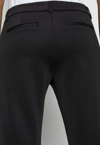 someday. - CARANA - Trousers - black - 4