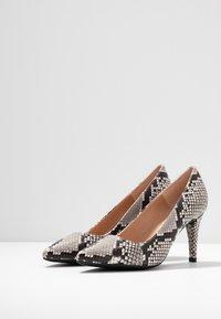 Unisa - TOLA - High heels - ivory - 4
