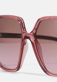 VOGUE Eyewear - Sunglasses - transparent coral - 4