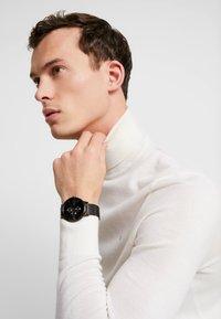 Armani Exchange - Horloge - black - 0