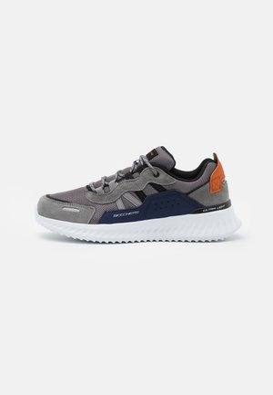 MATERA 2.0 XIMINO - Sneaker low - grey