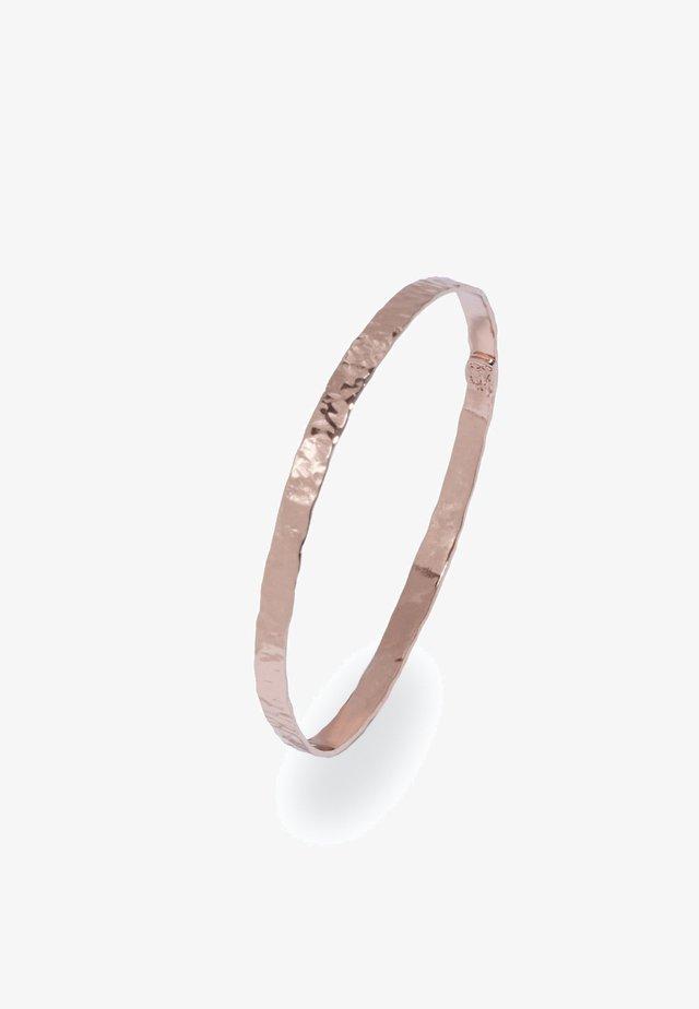 ENYO ROSE GOLD - Armband - lilac