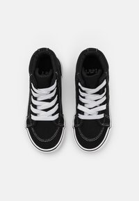 Cotton On - JOEY TRAINER UNISEX - High-top trainers - black - 3