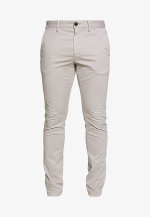 BLEECKER FLEX - Chino - grey