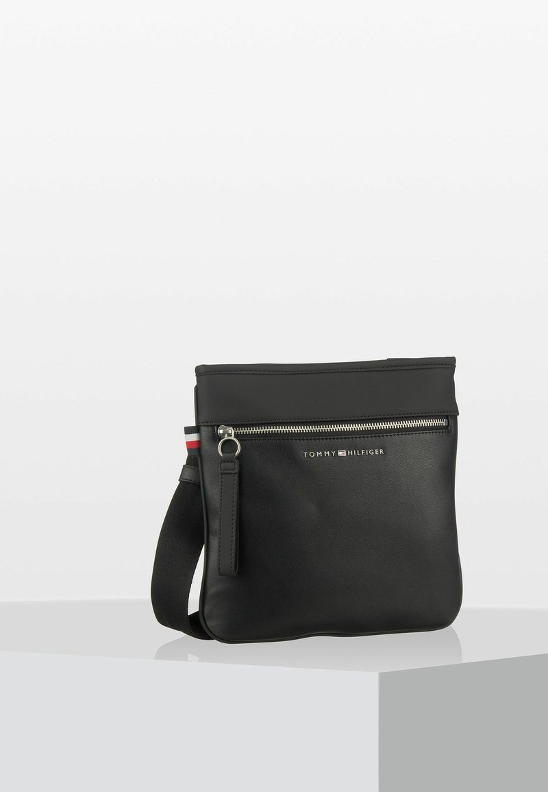 Tommy Hilfiger - Across body bag - black