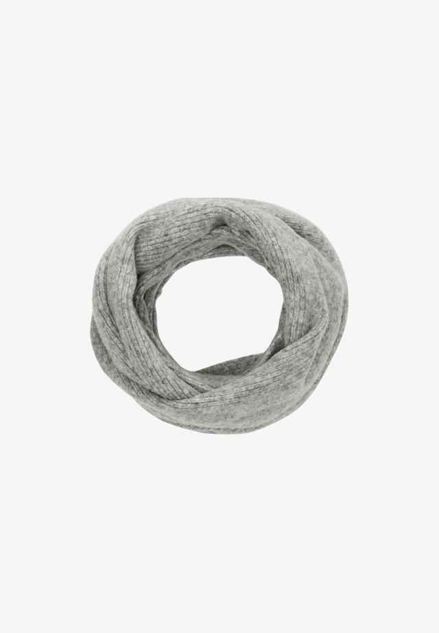 Snood - grey melange