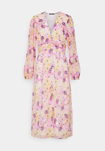 SANDRA DRESS - Vapaa-ajan mekko - pink