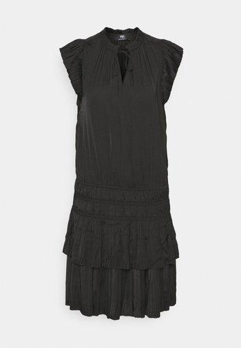 SIDONIE - Cocktail dress / Party dress - black