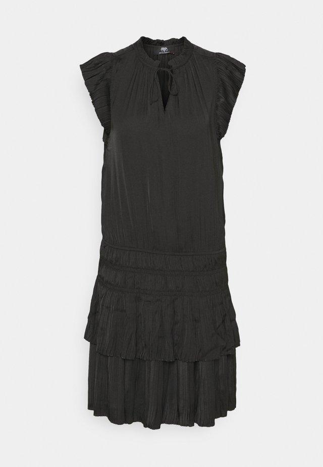 SIDONIE - Cocktailkjoler / festkjoler - black
