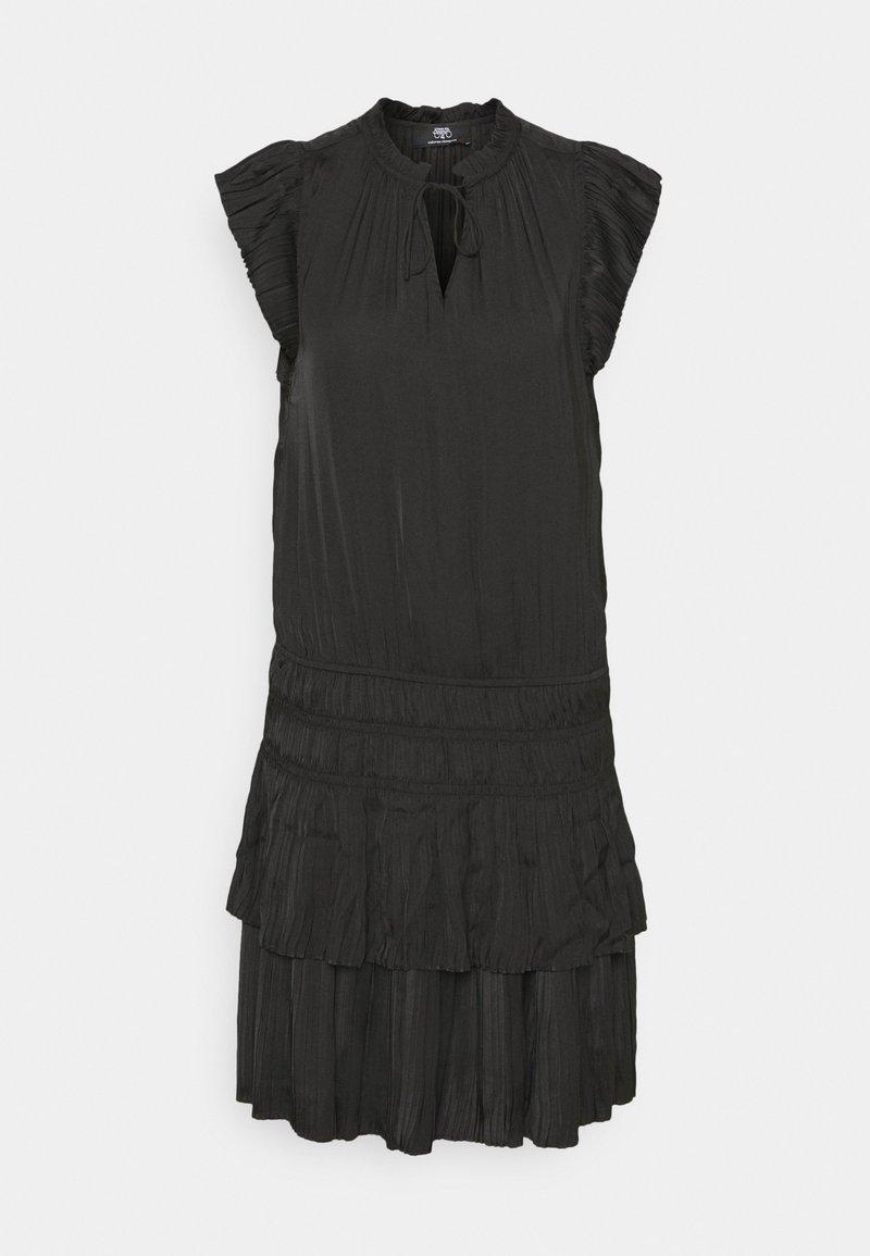 Le Temps Des Cerises - SIDONIE - Cocktail dress / Party dress - black