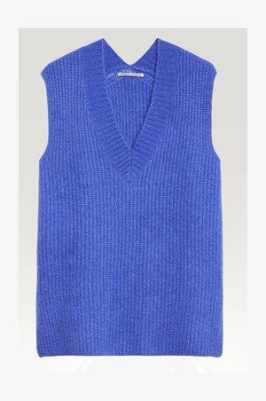 Bodywarmer - dazzeling blue
