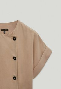 Massimo Dutti - Jumpsuit - brown - 3